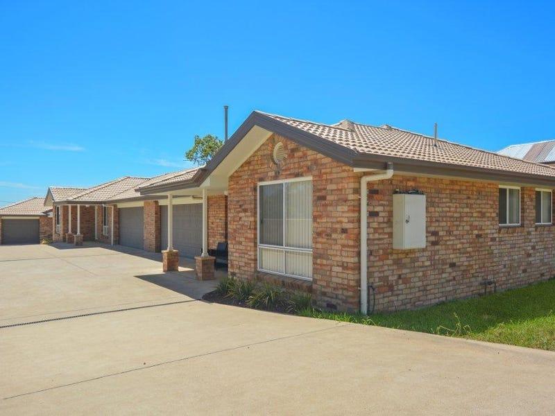 1,2&3/210 Bloomfield Street, Gunnedah, NSW 2380
