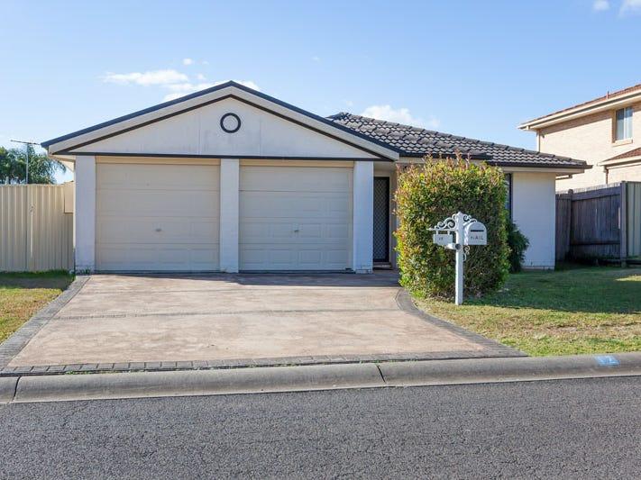12 Wilkinson Crescent *, Ingleburn, NSW 2565