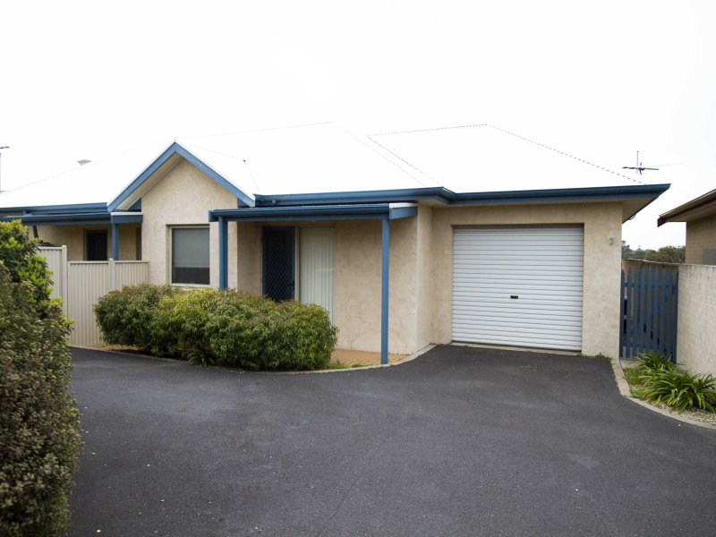 3/40-42 Railway Terrace, Beachport, SA 5280