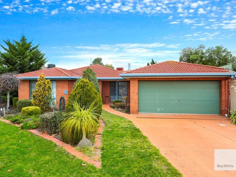 26 Golden Ash Grove, Hoppers Crossing, Vic 3029