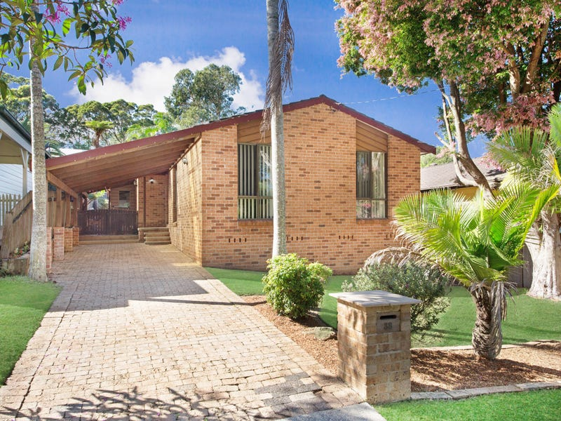 38 Clarence Road, Springfield, NSW 2250