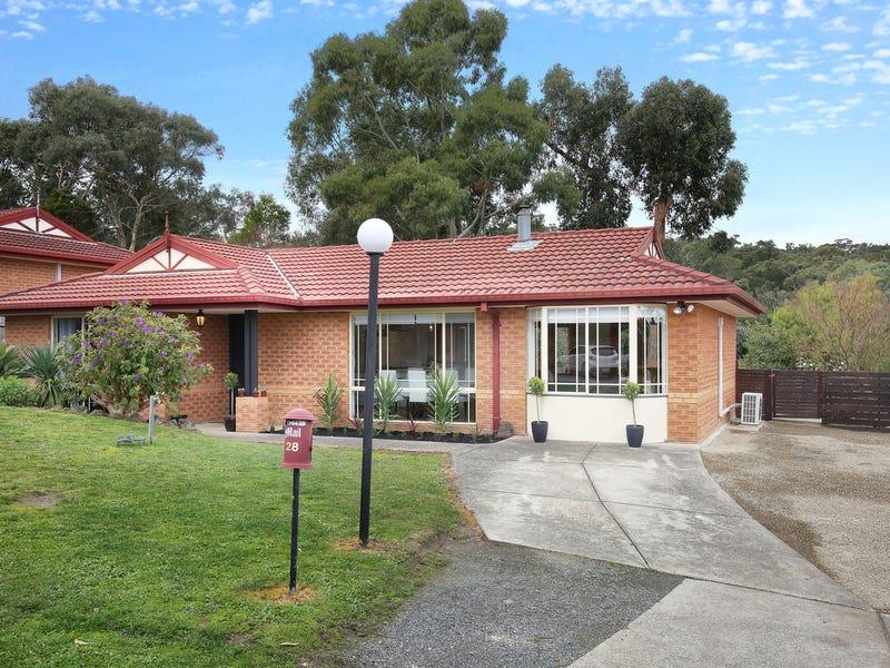 28 Parkside Close, Lilydale, Vic 3140