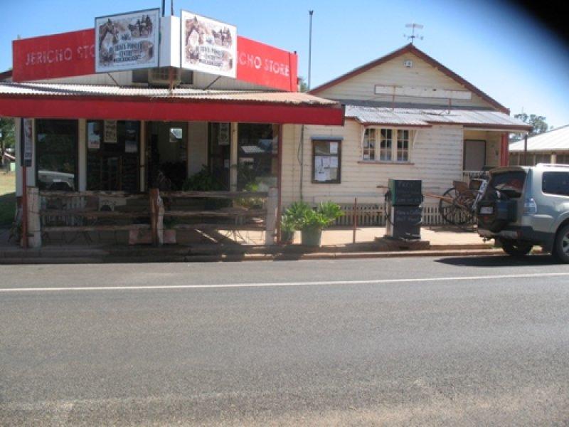 55 Darwin St, Jericho, Qld 4728