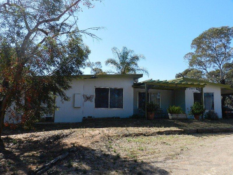 280 Winkie Road, Winkie, SA 5343