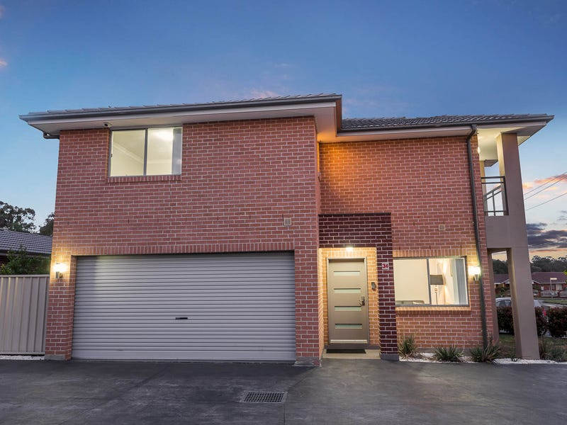 30/28 Charlotte Road, Rooty Hill, NSW 2766