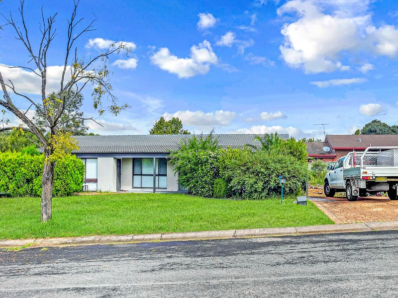 8 Calgaroo Crescent, Kingswood, NSW 2747