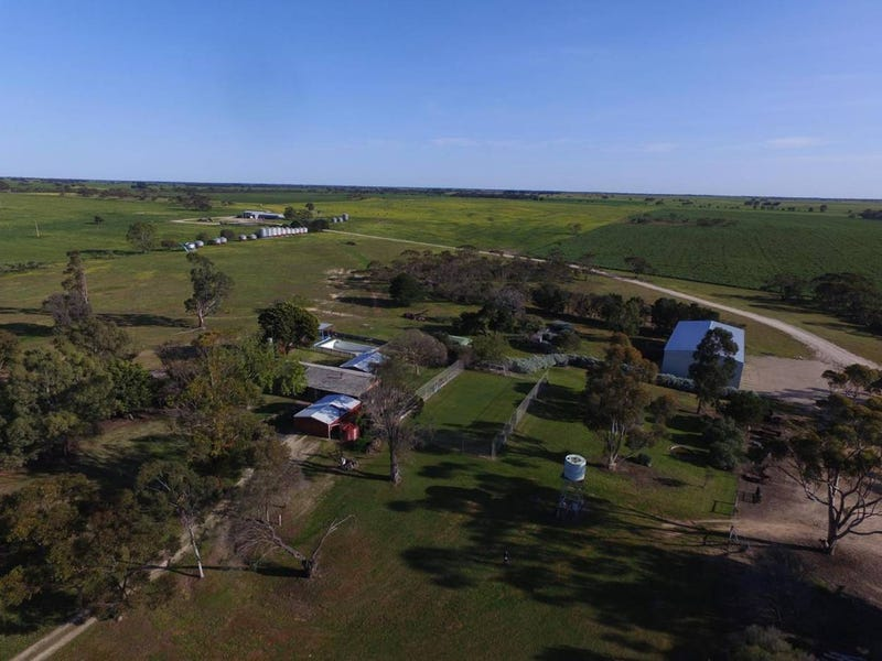 1380 Senior Road, Bordertown, SA 5268