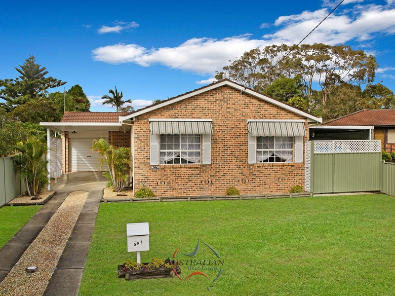 1 Birriga Road, Noraville, NSW 2263