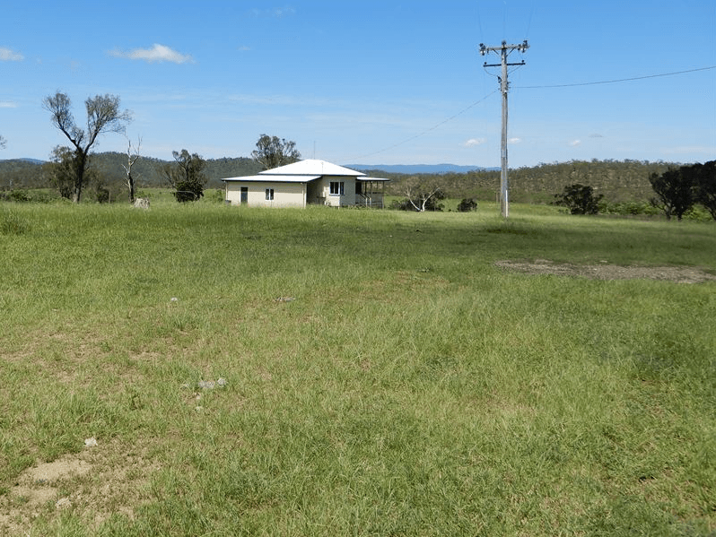 Address available on request, Eton, Qld 4741