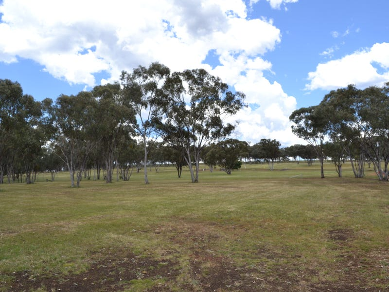 Lot 1 Bimbadeen Drive, Inverell, NSW 2360