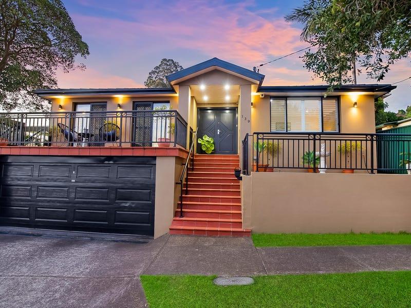 139 Moorefields Road, Roselands, NSW 2196