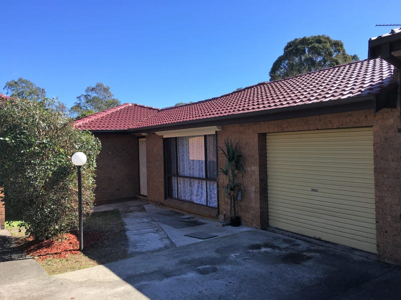 6/4 Mary Street, Macquarie Fields, NSW 2564