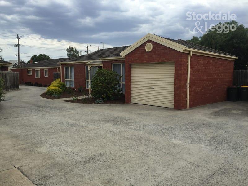 3 / 2 Britannia Street, Geelong West, Vic 3218