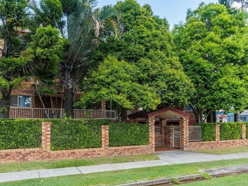 3/28 Sykes Court, Southport, Qld 4215