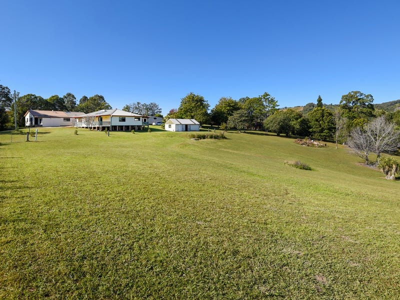 54 Bald Hill Road, Macksville, NSW 2447