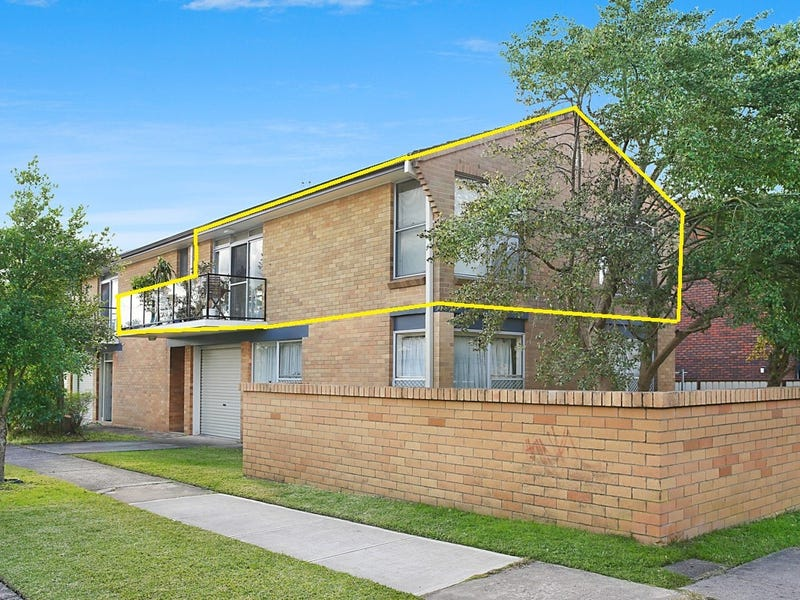 5/84 Mitchell Street, Merewether, NSW 2291