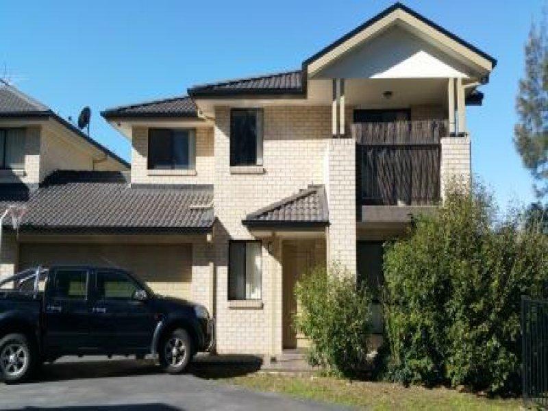 6/15 Bungalow Street, Plumpton, NSW 2761