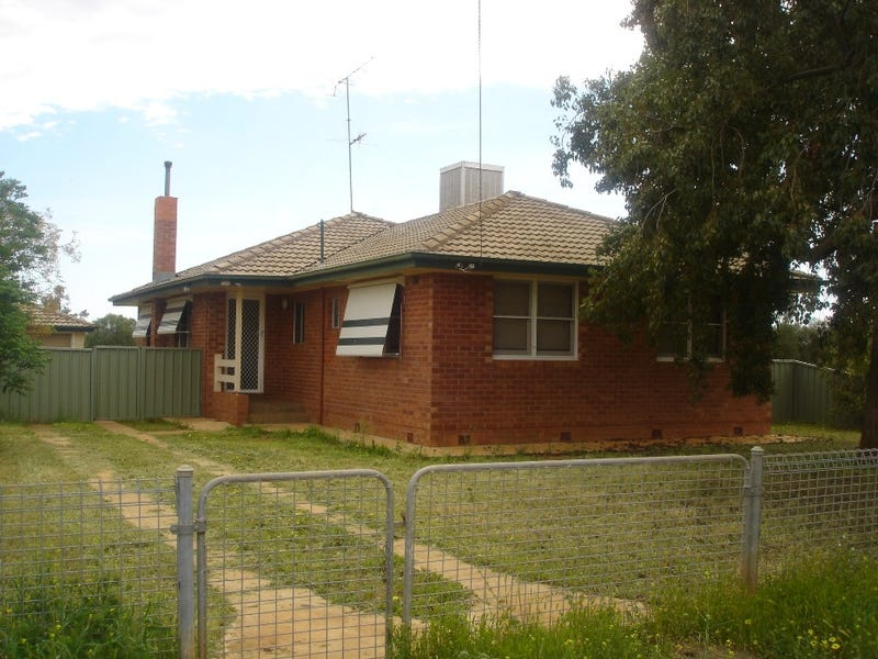 Lot 1 Marne Street, Merriwagga, NSW 2652