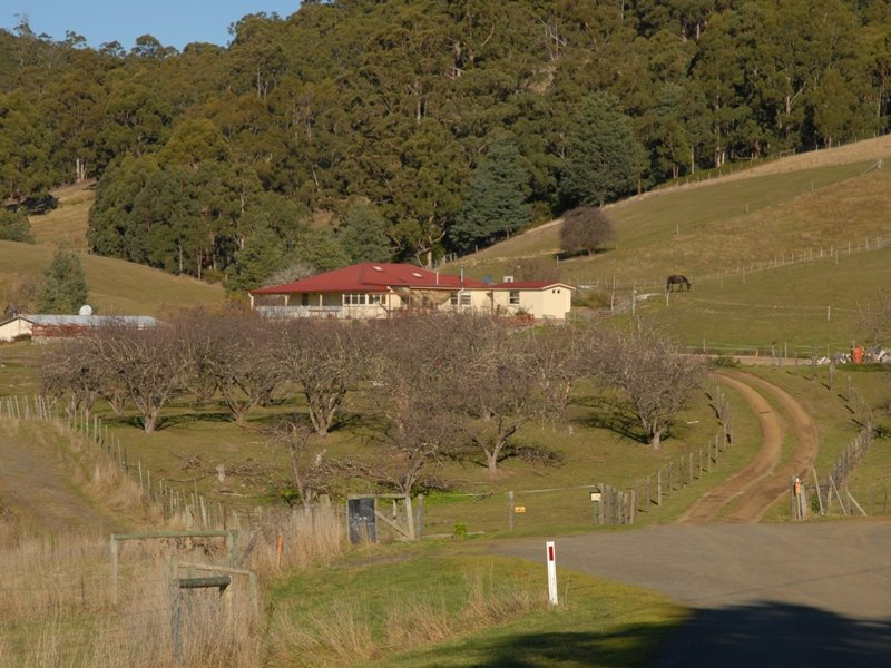 58 Cliff View Drive, Allens Rivulet, Tas 7150