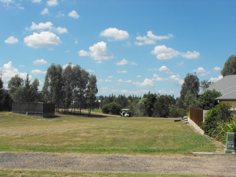 Lot B22, 76 Peppertree Drive, Rothbury, NSW 2320