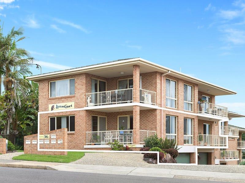 1/36 Liston Street, Nambucca Heads, NSW 2448