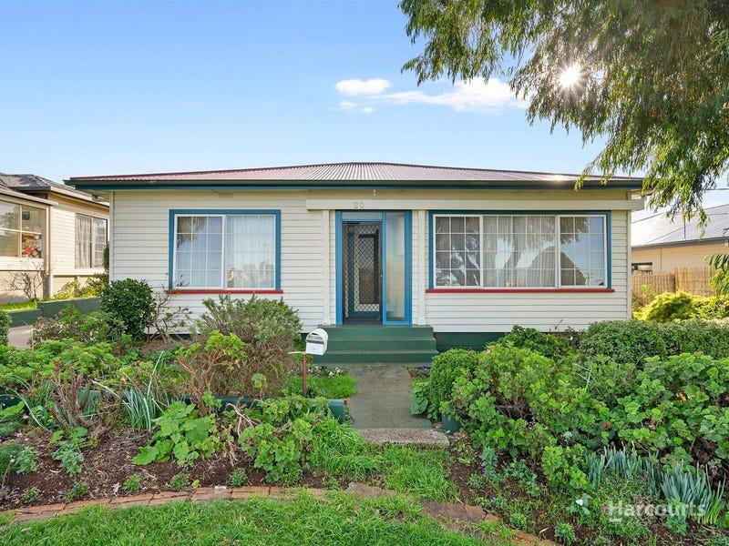 20 Jorgensen Street, Montello, Tas 7320