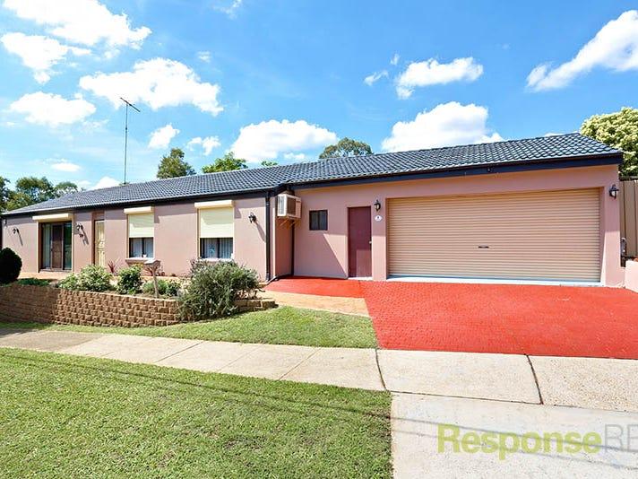 1 Kiara Street, Marayong, NSW 2148