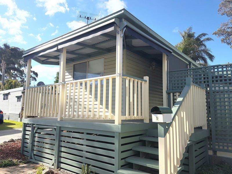 9/79 Island Point  Road, St Georges Basin
