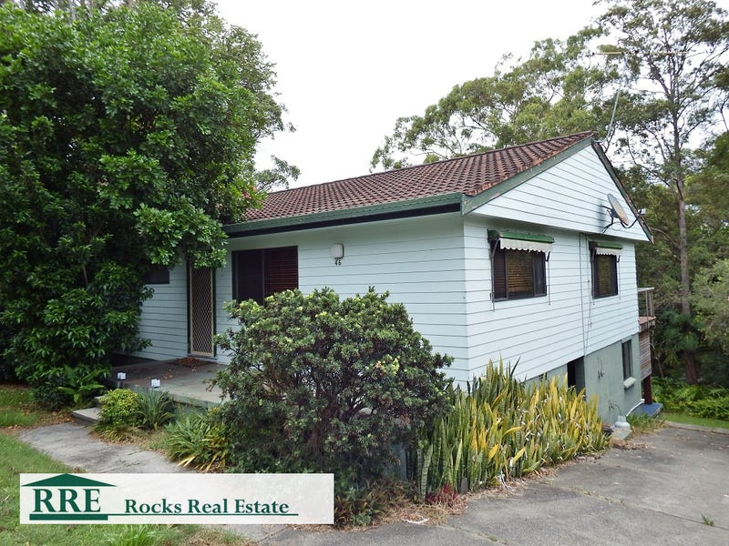 46 Gregory Street, South West Rocks, NSW 2431