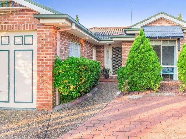 67 Bricketwood Drive, Woodcroft, NSW 2767
