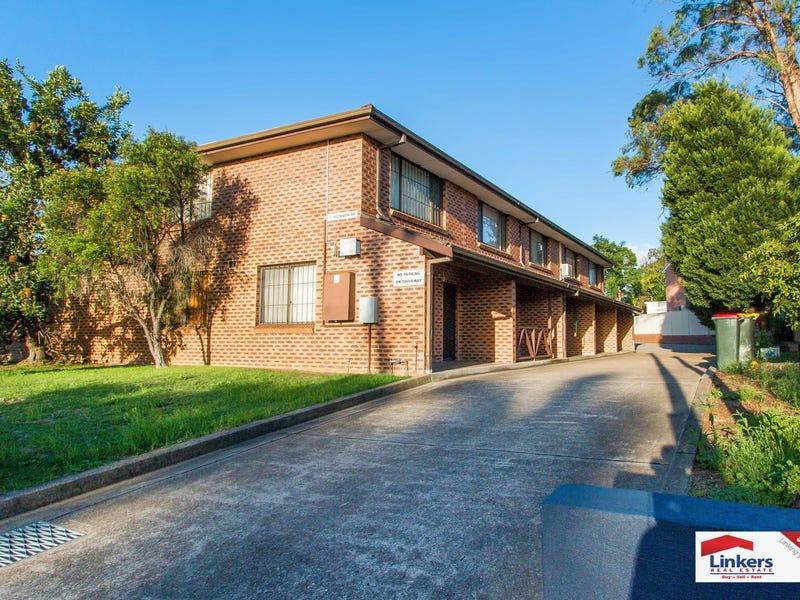 3/1 Atchison Road, Macquarie Fields, NSW 2564