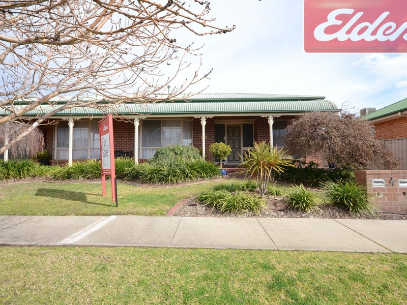 1/4 Central Place, Wodonga, Vic 3690