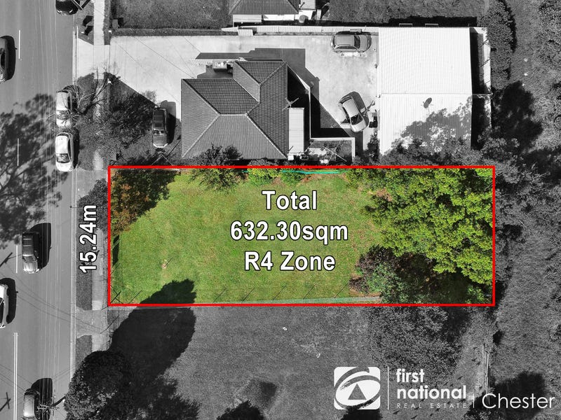 83 Waldron Road, Chester Hill, NSW 2162