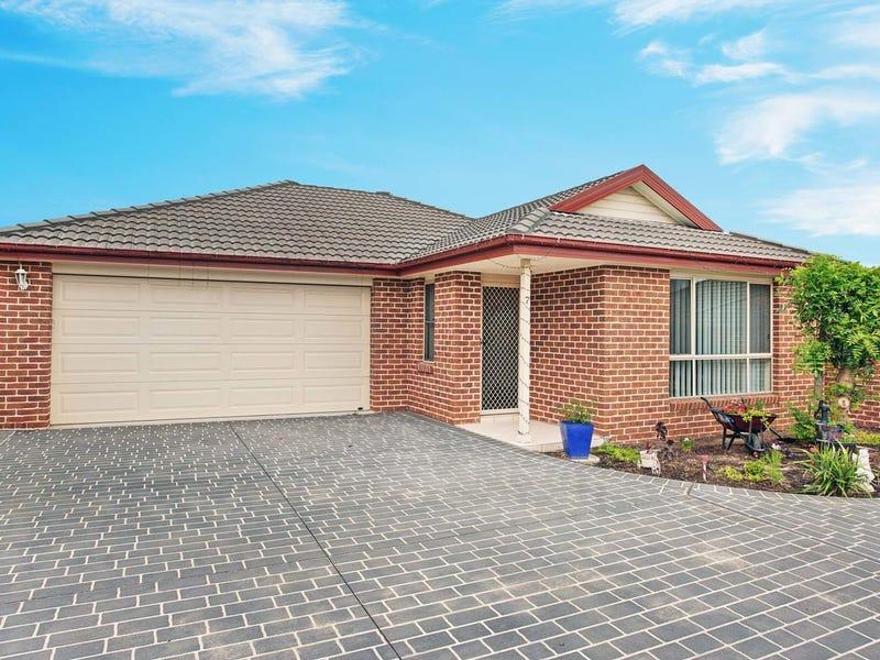 7/9 Harvest Court, East Branxton, NSW 2335