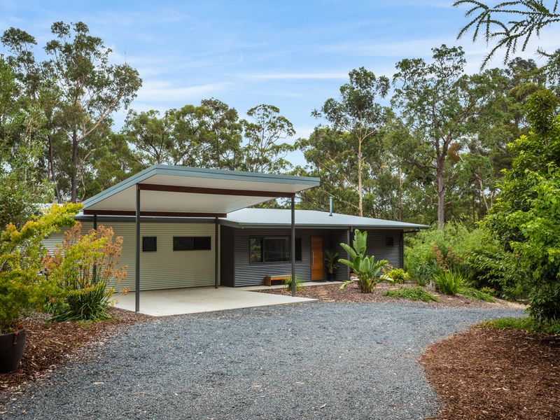 40 Blackfellows Lake Road, Kalaru, NSW 2550