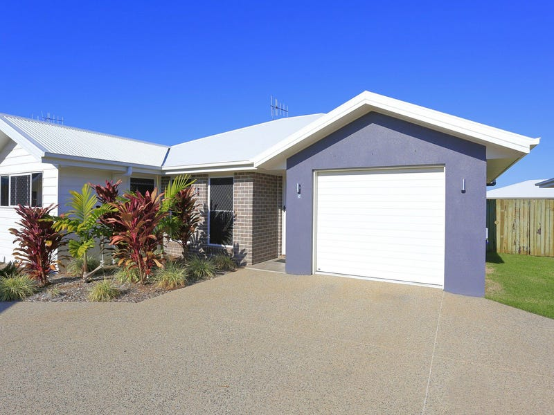 5/6 Backhill Drive, Coral Cove, Qld 4670