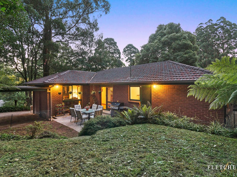 5 Edith Court, Mount Dandenong, Vic 3767