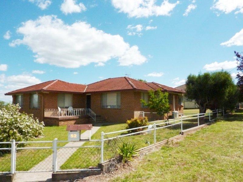 52 Loftus Street, Manildra, NSW 2865