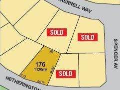 Lot 176, 11 Hetherington Way, Lake King, WA 6356