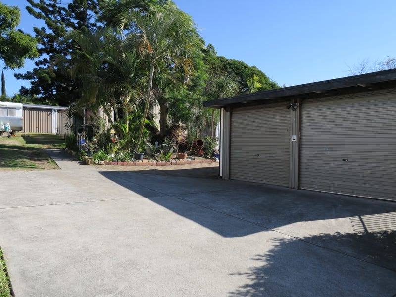 60 Bergin Street, North Booval, Qld 4304