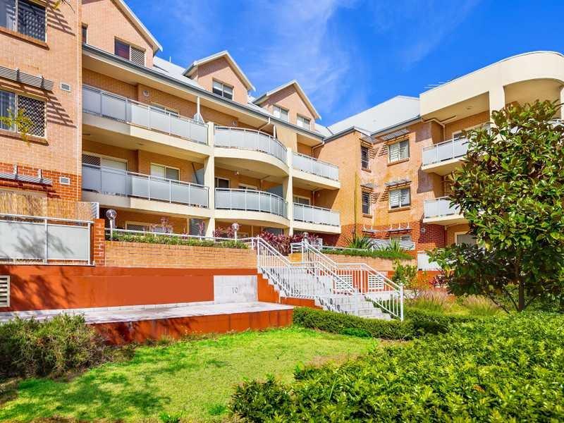 25/10-14 Crane Street, Homebush, NSW 2140