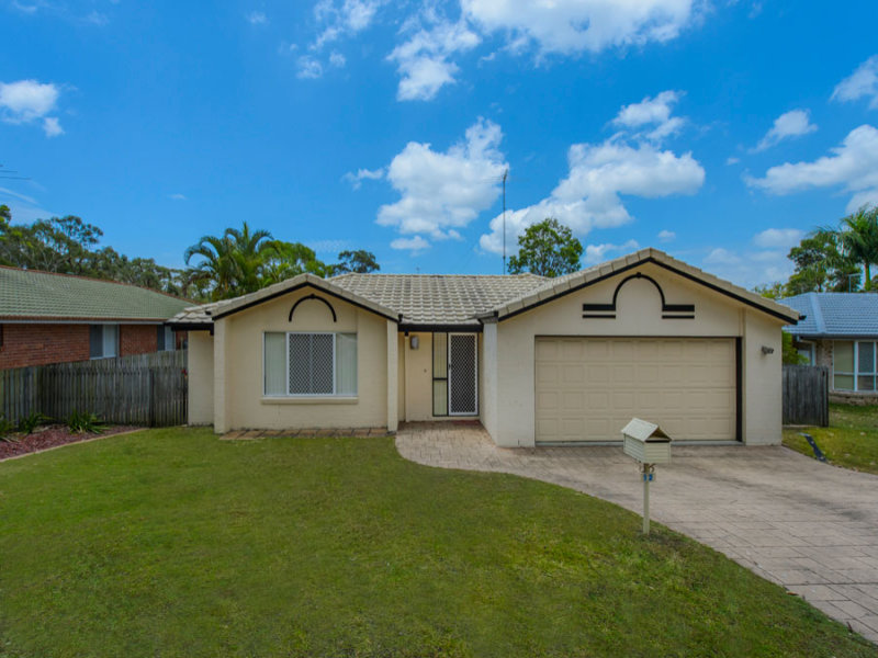 12 Coolnwynpin Way, Capalaba, Qld 4157