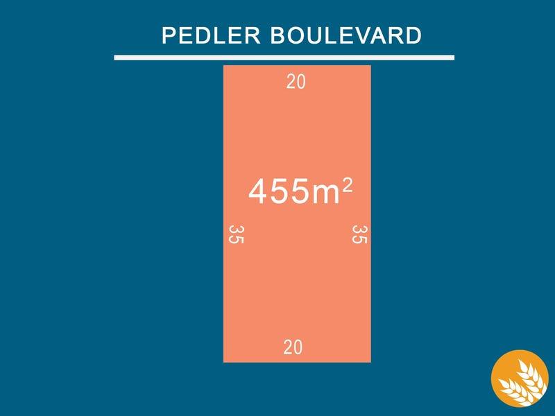 Lot 101, Pedler Boulevard, Freeling
