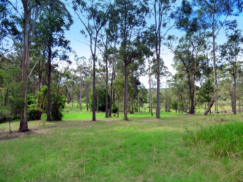 12 (Lot 34) Ochre Lane, Millingandi, NSW 2549