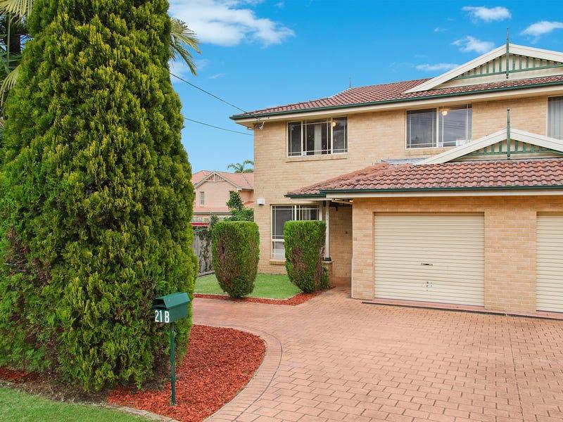 21B Plant Street, Carlton, NSW 2218