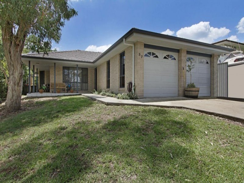 37 Water Street, Mulbring, NSW 2323