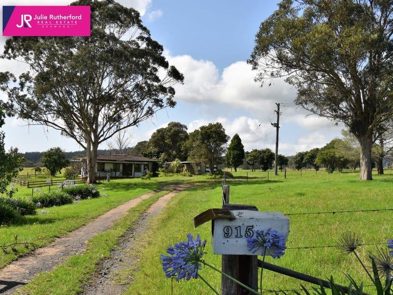 915 Cobargo Bermagui Road, Coolagolite, NSW 2550