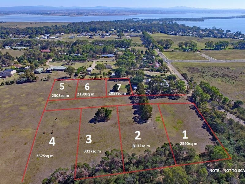 Lot 7, 86 Eagle Point Road, Eagle Point