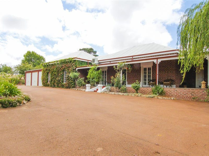 1891 Bridgetown Boyup Brook Road, Boyup Brook