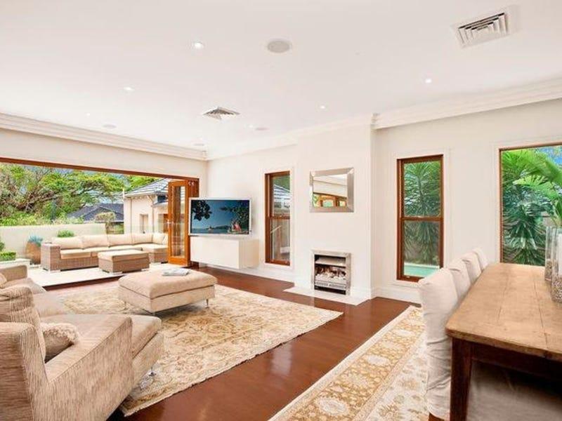 14 Chamberlain Avenue, Rose Bay, NSW 2029